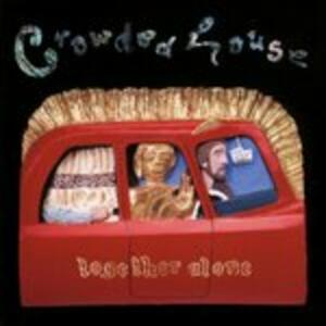Together Alone - Vinile LP di Crowded House