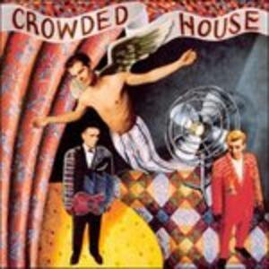 Crowded House - Vinile LP di Crowded House