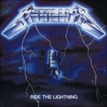 Ride the Lightning (Remastered) - CD Audio di Metallica