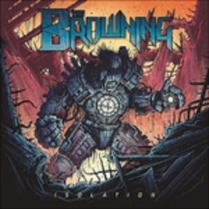 Isolation - Vinile LP di Browning