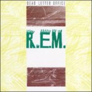Dead Letter Office - Vinile LP di REM