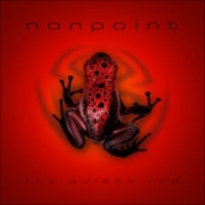 Poison Red - Vinile LP di Nonpoint