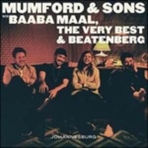 Johannesburg Ep - CD Audio di Mumford & Sons