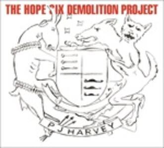 The Hope Six Demolition Project - Vinile LP di P.J. Harvey