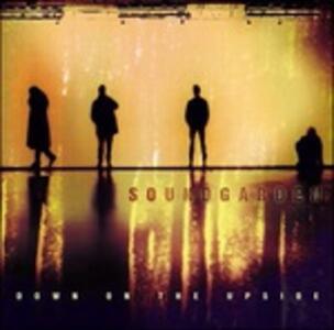 Down on the Upside - Vinile LP di Soundgarden