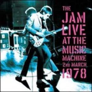 Live at the Music Machine - Vinile LP di Jam