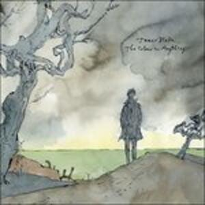 The Colour in Anything - Vinile LP di James Blake