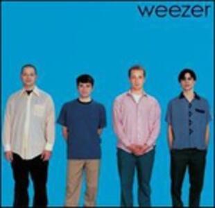 Blue Album - Vinile LP di Weezer