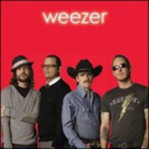 Red Album - Vinile LP di Weezer