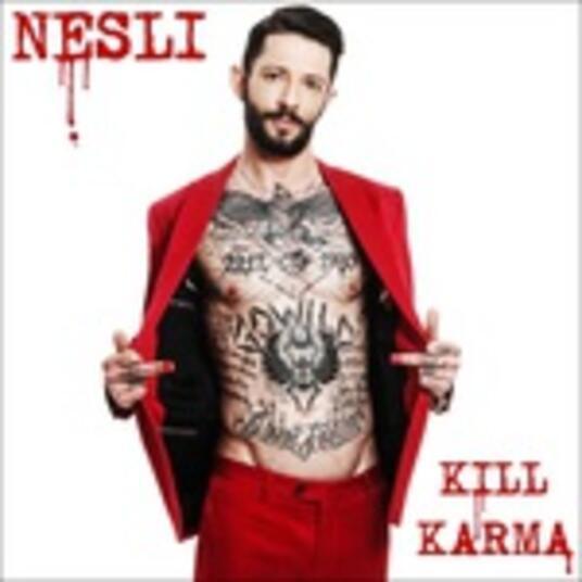 Kill Karma - CD Audio di Nesli