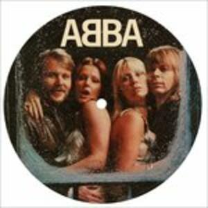 Knowing Me, Knowing You - Vinile 7'' di ABBA