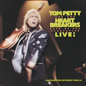 Pack Up the Plantation Live! - Vinile LP di Tom Petty