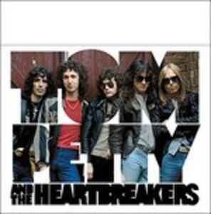 The Studio Album Vinyl Collection - Vinile LP di Tom Petty,Heartbreakers