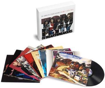 The Studio Album Vinyl Collection - Vinile LP di Tom Petty,Heartbreakers - 2