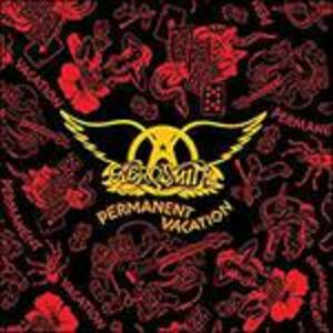 Permanent Vacation - Vinile LP di Aerosmith