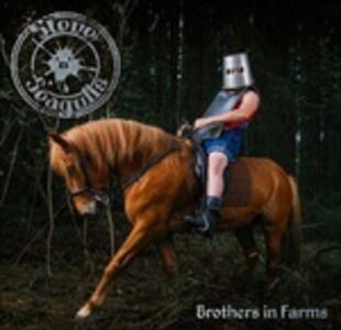 Brothers in Farms - Vinile LP di Steve n Seagulls