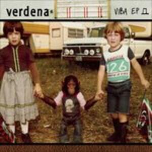 Viba - Vinile LP di Verdena