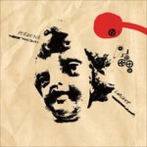 Luna - Vinile LP di Verdena