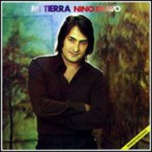 Mi Tierra - Vinile LP di Nino Bravo