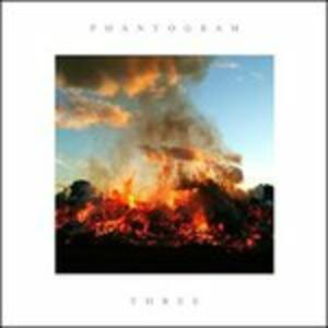 Three - CD Audio di Phantogram