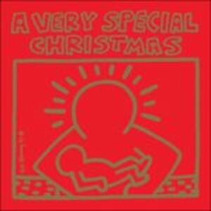 Very Special Christmas - Vinile LP