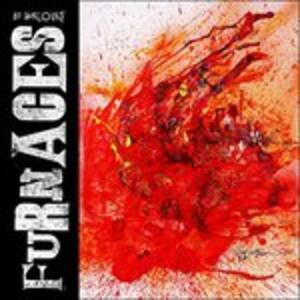 Furnaces - Vinile LP di Ed Harcourt