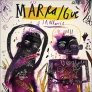 Santeria - CD Audio di Marracash,Guè Pequeno