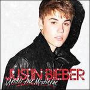 Under the Mistletoe - Vinile LP di Justin Bieber