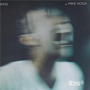 King - Vinile LP di Mike Noga