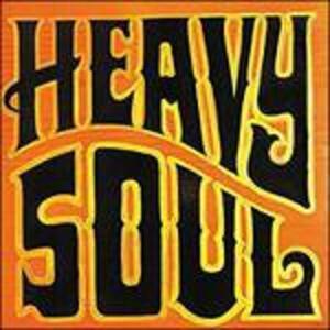 Heavy Soul - Vinile LP di Paul Weller