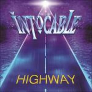 Highway - Vinile LP di Intocable
