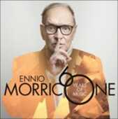 CD Morricone 60 (Colonna Sonora) Ennio Morricone