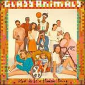 How to Be a Human Being - Vinile LP di Glass Animals