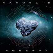 CD Rosetta Vangelis