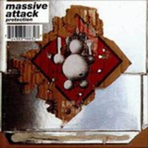 Protection - Vinile LP di Massive Attack