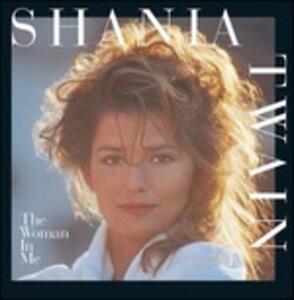 The Woman in Me - Vinile LP di Shania Twain