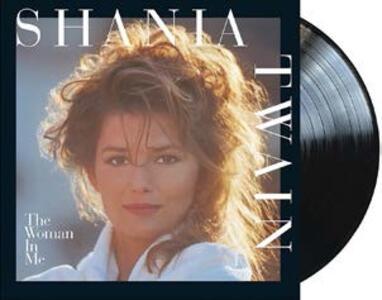 The Woman in Me - Vinile LP di Shania Twain - 2
