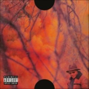 Blank Face LP - CD Audio di ScHoolboy Q