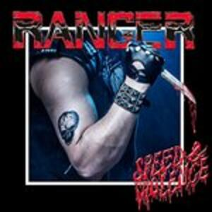 Speed and Violence - Vinile LP di Ranger