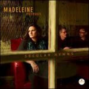 Secular Hyms - Vinile LP di Madeleine Peyroux