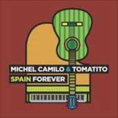 CD Spain Forever Michel Camilo Tomatito