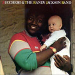 Zucchero & The Randy Jackson Band - Vinile LP di Zucchero