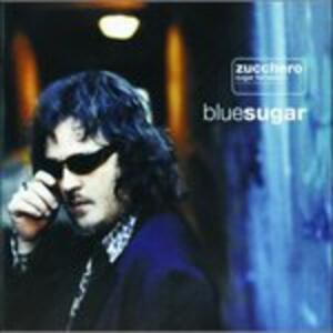 Bluesugar - Vinile LP di Zucchero