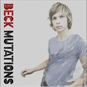 Mutations - Vinile LP di Beck