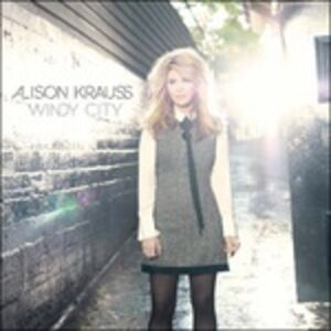 Vinile Windy City Alison Krauss