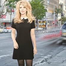 Windy City (Deluxe) - CD Audio di Alison Krauss