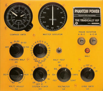 Phantom Power - Vinile LP di Tragically Hip