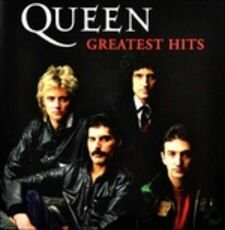 Vinile Greatest Hits (180 gr. + Mp3 Download) Queen
