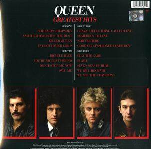 queen greatest hits 1 free mp3 download
