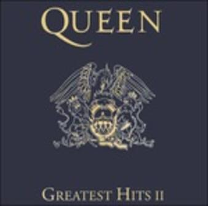 Greatest Hits II - Vinile LP di Queen